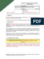Determinación de Código ISO (Partículas en Aceites)