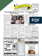 Shildon Town Crier   Issue 354- 25th April 2008