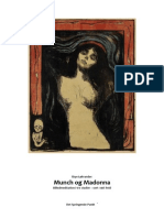 Munch & Madonna