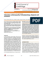 25068020 Takotsubo Cardiomyopathy Pathophysiology, Diagnosis and Treatment