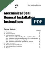 Seal Install Handbook