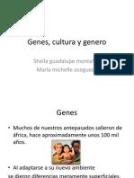 95253935 Genes Cultura y Genero