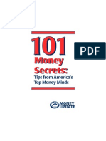 101 Money Secrets