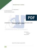 Caso Potrillo Mayo 23 2015