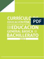 Curriculo de Educación _Fisica_Basica