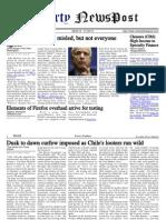 Liberty Newspost Mar-01-10 Edition