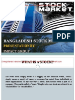File1-Presentation on Stock Market