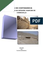 Plan Contigencia H-c. 1.5 2015