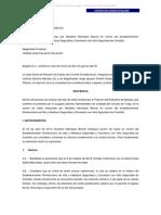 CORTE Sentencia T111-2015