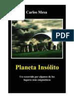 Planeta Insolito
