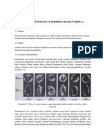 GEO 220214 Sedimentologi Modul 3 Tektur Sedimen Bagian Kedua