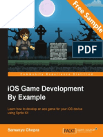 iOS Game Development By Example - Sample Chapter
