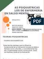 Teorias Psiquiatricas Presentacion 140228192132 Phpapp02