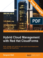 Hybrid Cloud Management with Red Hat CloudForms - Sample Chapter