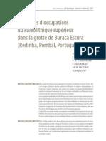 REVISTA PORTUGUESA de Arqueologia .Volume 4.número 2.2001