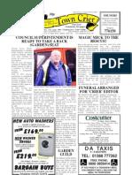 Shildon Town Crier  Issue 352 - 11th April 2008