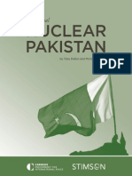 Normal Nuclear Pakistan