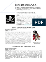 Piratidiieriedioggi