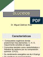 Dr. Miguel Zaldívar Arias
