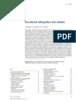 2013. Escoliosis Idiopática Del Adulto