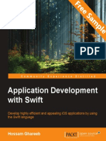 Application Development with Swift - Sample Chapter