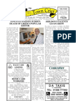 Shildon Town Crier  Issue 351 - 4th April 2008
