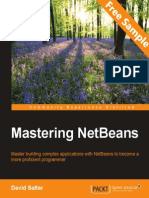 Mastering NetBeans - Sample Chapter