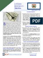 West Virginia Fact Sheet