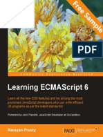 Learning ECMAScript 6 - Sample Chapter