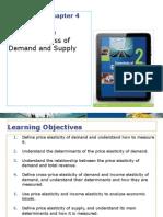 Lecture 2.1 Elasticity