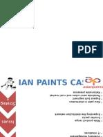 Asian Paints Case Presentation