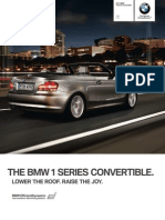 179. BMW US 1SeriesConvertible 2011