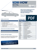 Technical Information Passat ENG