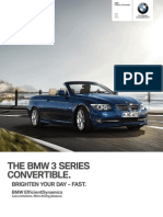 193. BMW US 3SeriesConvertible 2012