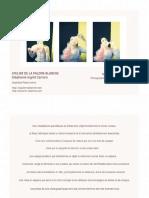 SÉRIE ROSE GARDEN - Installations In-Situ Exposition Art'Air 2015 Dossier de Presse