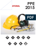 Ace International - PPE 2015