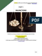 Injunctions l5-l6