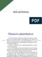Anti Arritmicos
