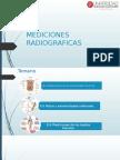 MEDICIONES RADIOGRAFICAS. Equipo Arturoleyva, Ivanparada, Diegolimon
