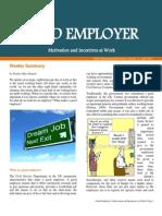 The Good Employer