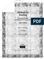 Methods for teaching.pdf