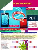 6 1ecuacionmaxwell 110222012914 Phpapp02