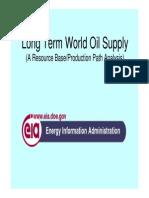 EIA World Oil Supply [Compatibility Mode]