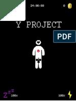 Y Project by Cristian Bizau 1 (1)