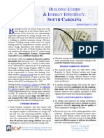 South Carolina Fact Sheet