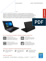 WW DS Q2-16 ThinkPad P70 Final