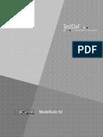 test daf leseverstehen modellsatz 02 - Testdaf Schriftlicher Ausdruck Beispiel