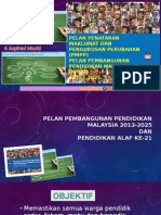 7 PPPM Pendidikan Abad Ke-21