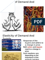 4 Elasticity of Demand and Supply and Consumer Behavior3