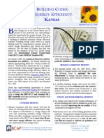 Kansas Fact Sheet